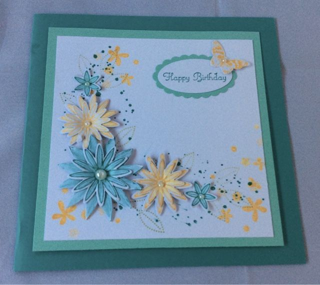 Linda 39 s craft room stampin 39 up 2016 2017 pinterest for Stampin pretty craft room