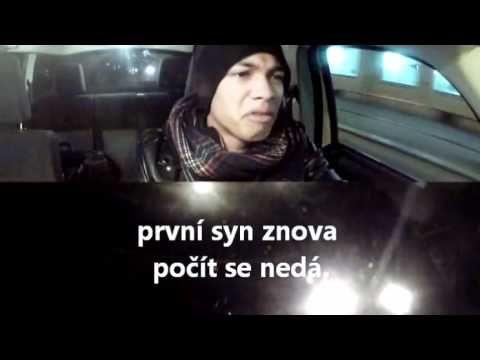 ♫Ben Cristovao - Most [Text, Lyrics]
