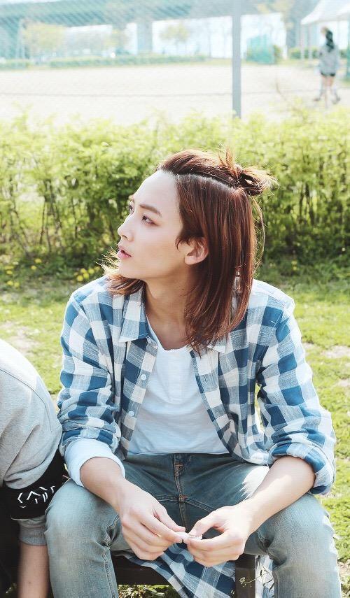 Jeonghan ❤