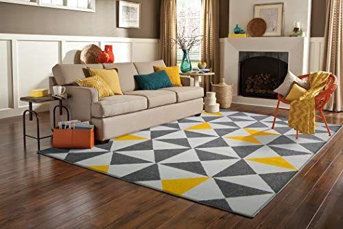 nazar tapis de salon moderne a design