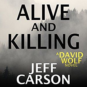 nice Alive and Killing | Jeff Carson | AudioBook Free Download