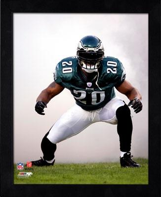 "Celebrate the legend on Sunday! #Eagles #Dawkins20 11"" x 14"" Sport Frame. $24.99"