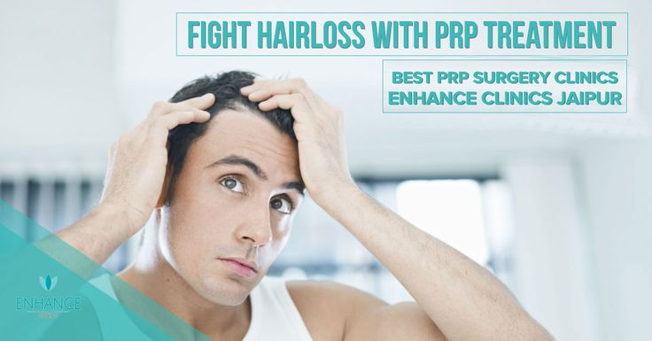 Enhance Clinics Jaipur PRP hair restoration is a non surgical medical procedure which is used to treat hair thinning and hair loss. Patient's own blood is injected during this treatment. This treatment helps to heal wounds and promote hair growth.   #PRP #prptreatment #hairloss #hairfall #prpsurgery #hairtransplant