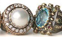 Bora Turkish Jewelry | Designer Jewelry : Omorphia
