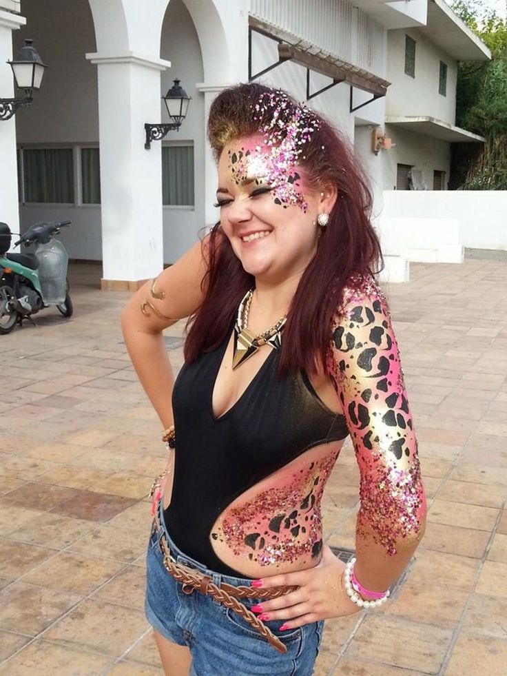 17 Best ideas about Zoo Project Ibiza on Pinterest | Zoo project Flamingo face paint and ...