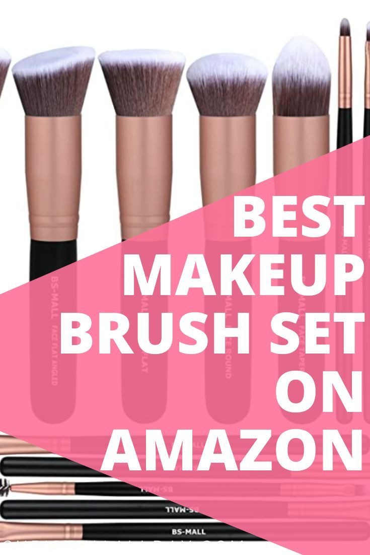 What Is The Best Makeup Brush Set To Buy