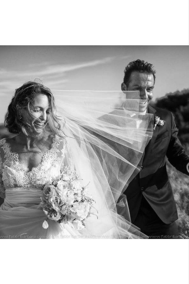 Gli sposi Alessandra e Federico [Dove Vuoi Catering - Villa Rota]