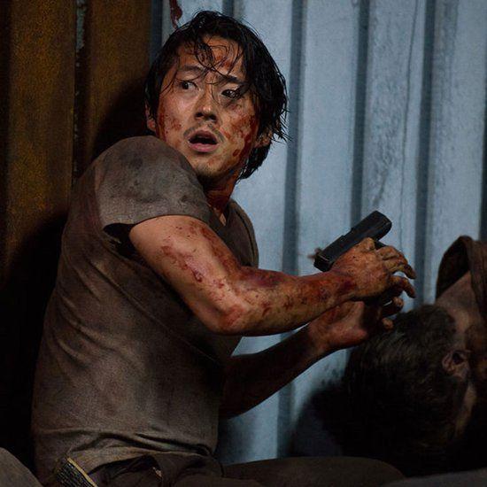 Will Glenn Die in The Walking Dead Season Finale?