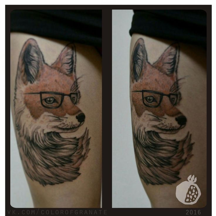 "Колобок тоже был самым хитрым… пока лису не встретил. Михаил Гапоненко. тату студия ""Цвет Граната"" г. Краснодар. #coptattoo #tattoo #tattoos #krasnodar #krasnodartattoo #tattookrasnodar #colorofgranate #cop#fox #foxy #tattoostudio #tattooartist #tattooart #art #colortattoo #ink #inked #цветграната #тату #краснодар #краснодартату #татукраснодар #лис #лисица #хитрыйлис #татустудия #татустудиякраснодар #татуировка"