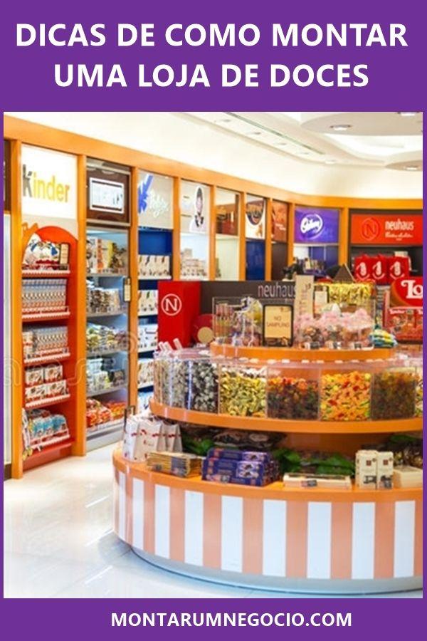 fad8e3d1edef9 Confira as melhores dicas de como montar uma loja de doces passo a passo!