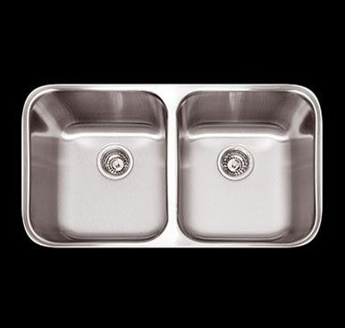 abey nu queen the daintree double bowl stainless steel kitchen sink is a popular choice due - Abey Kitchen Sinks