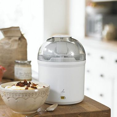 Electric Yoghurt Maker - From Lakeland 19.99
