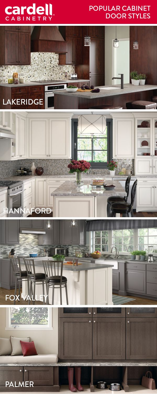 These Cabinet Door Styles Are Our Popular Styles From Bathroom Vanities To Kitchen Islands They Are Menards Kitchen Menards Kitchen Cabinets Kitchen Cabinets