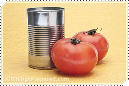 List Of The Best Canned Food Storage Choices For Your Emergency Food Supply - Study Confirms Many Canned Foods Are Packed With Nutrition.