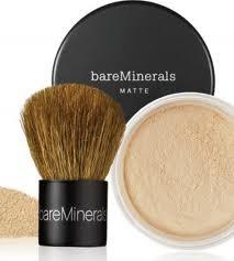 LOVE my bare minerals