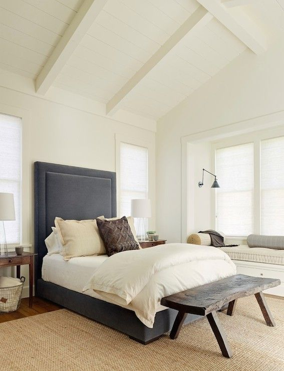 25+ Best Ideas About Slate Blue Bedrooms On Pinterest