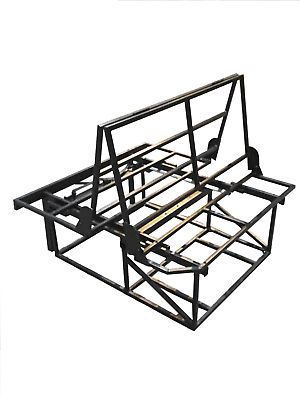 Details about Rock and roll bed Frame 3/4 Transporter T4 ...