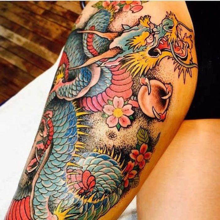 les 25 meilleures id es de la cat gorie tatouage de serpent sur pinterest encre blanche. Black Bedroom Furniture Sets. Home Design Ideas