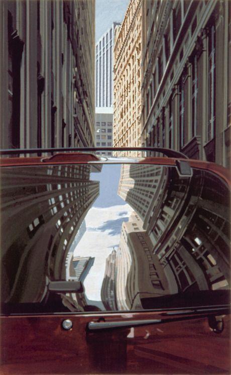 El Centro-Reflexiones 2001