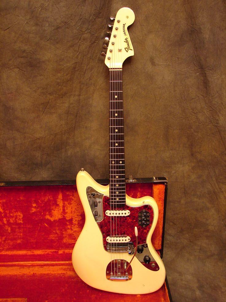 Fender vintage jaguar remarkable phrase