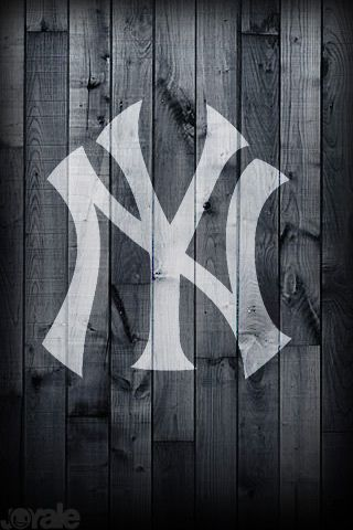 New York Yankees I-Phone Wallpaper | Flickr - Photo Sharing!