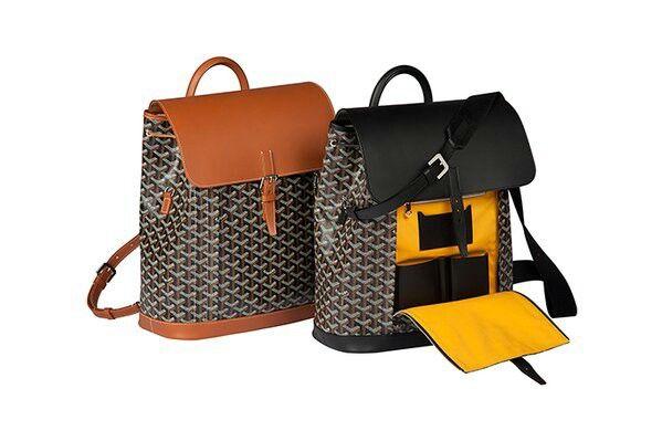 Goyard Backpacks