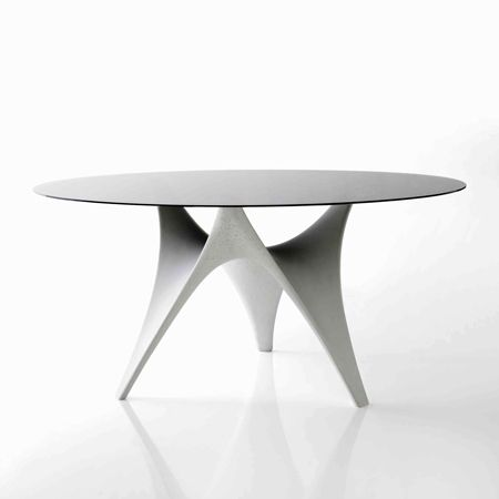 Arc Table - Molteni by Foster + Partners, 2010