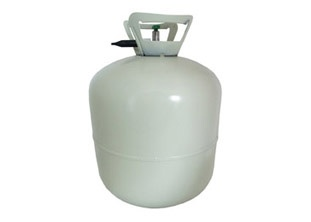 Disposable Helium Gas Cylinder | Perfect Party UK