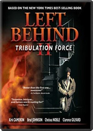 Tribulation Force  The Continuing Drama of Those Left Behind Left Behind 2