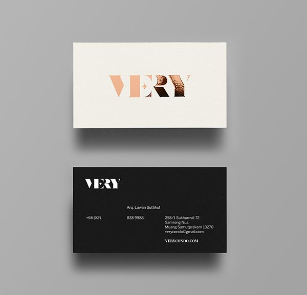 Very Identity by Anagrama | Inspiration Grid | Design Inspiration