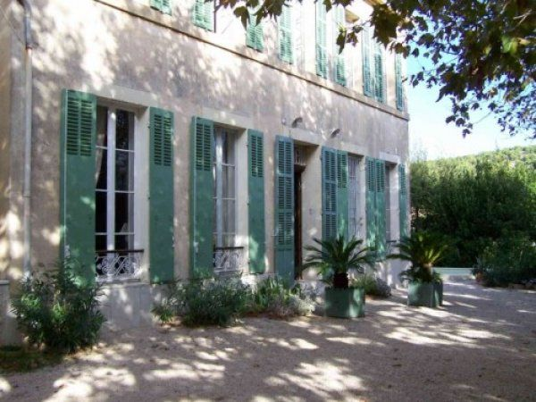 Bastide de l'Etoile, Bed & Breakfast female friendly a Marsiglia