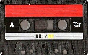UECP DX1 90