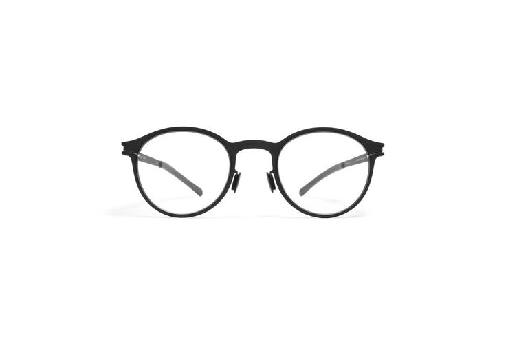 MYKITA Decades Rx Benny Black Clear