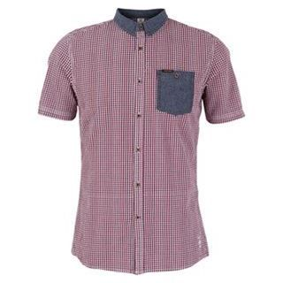 Firetrap Eagle Check Shirt - USC