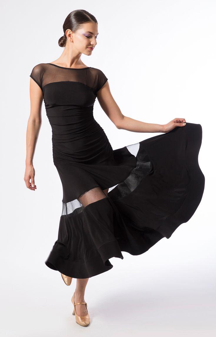 Одежда для спортивно бальных танцев картинки