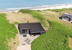Ferienhaus für 4 Personen, nur 25 Meter bis zum Strand
