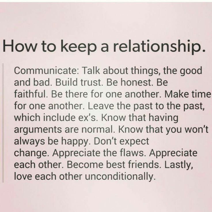 how to keep a good relationship When relationships with business partners go wrong, things can get ugly fast   so how can you work to maintain good relationships.