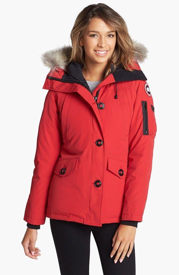 canada goose jacket 2013
