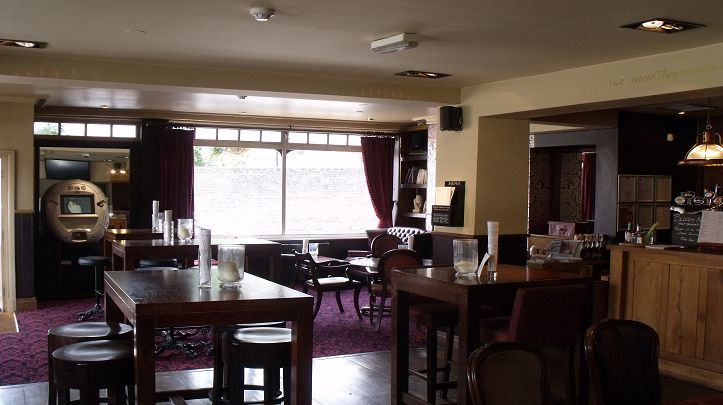 The Queen Adelaide - this is a relaxed place for a bite to eat, drink and enjoy! The menu offers the very best in quality & choice and changes frequently. The Adelaide caters for vegan, vegetarians and wheat allergies. The beautiful, spacious beer garden is perfect to enjoy the perfect pint or pimms when the sun is shining. If not there are TV screens inside to keep you occupied!