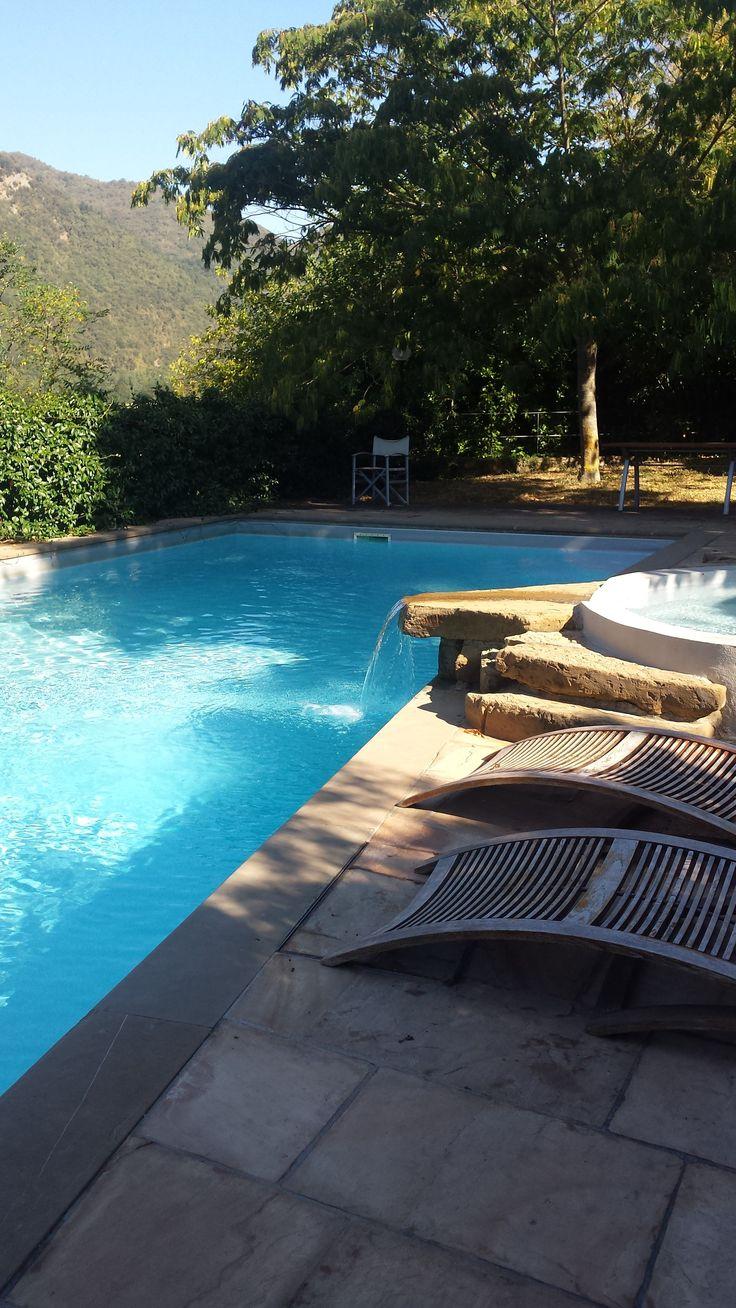 details of pool