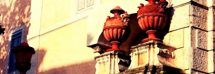 Rome Advisors | Blogi