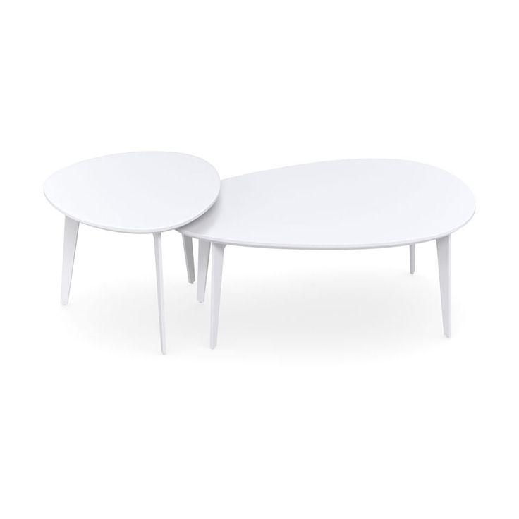 Dart Organic Coffee Table