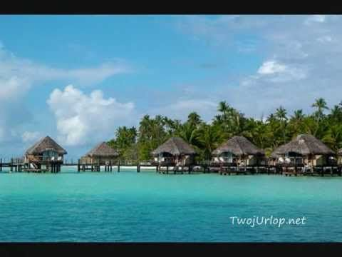 Bora Bora Island - TwojUrlop.net