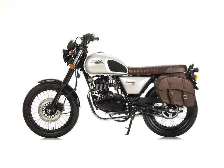 moto bullit 125 moto pinterest. Black Bedroom Furniture Sets. Home Design Ideas