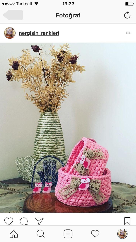İkili baykuş set sepetler Kız bebek odası için kullanıma uygundur