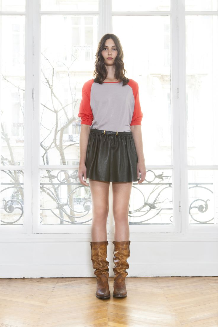 Lookbook Collection FW12-13