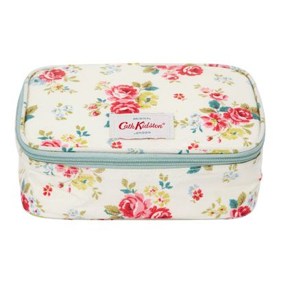 field rose lunch bag cath kidston pinterest bento products and cath kidston. Black Bedroom Furniture Sets. Home Design Ideas