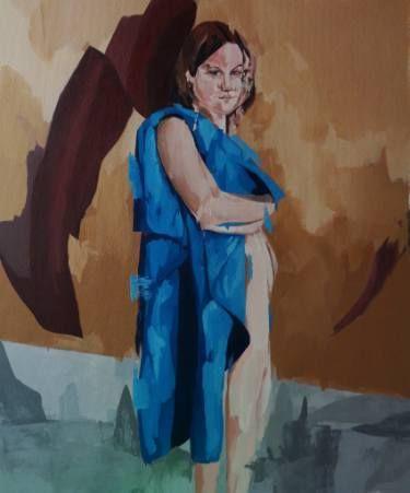 "Saatchi Art Artist joao teixeira; Painting, ""Untitled"" #art"