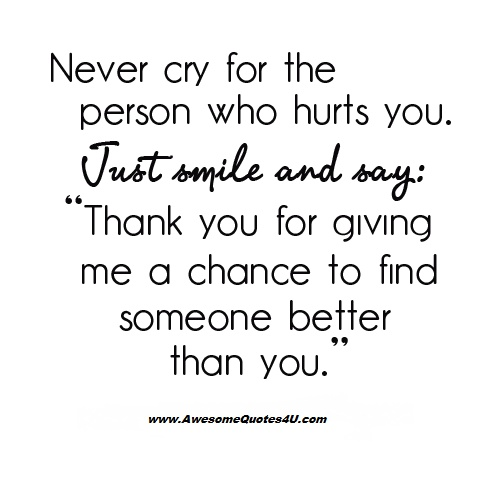 Quotes About Someone Hurting You Over And Over: 43 Best Images About Friends No More Quotes On Pinterest