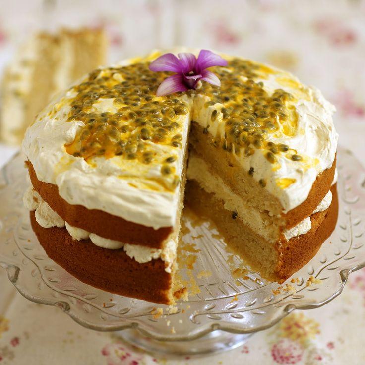 Lemon Upside Down Cake Uk